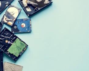 elektronika dyski twarde