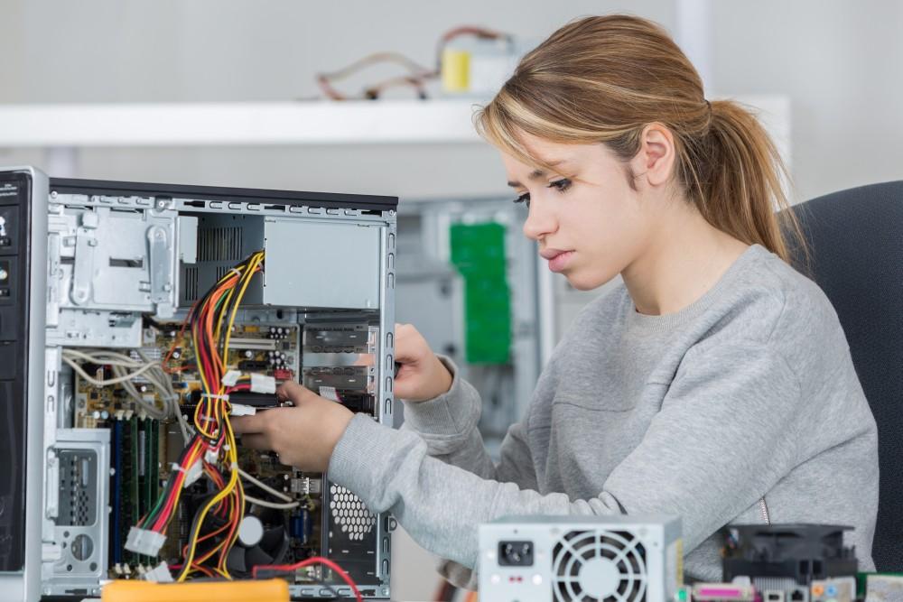 modernizacja komputera